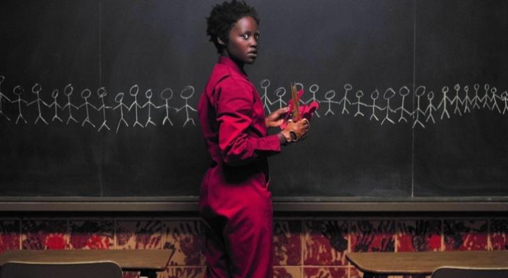 Киноотзыв на фильм «Мы»: традиционный ужастик или нечто большее?