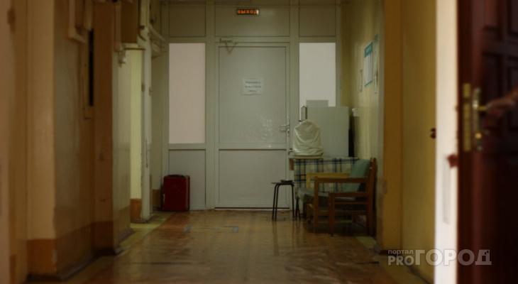 Ситуация на 26 апреля: Минздрав Марий Эл рассказал о пациентах в тяжелом состоянии