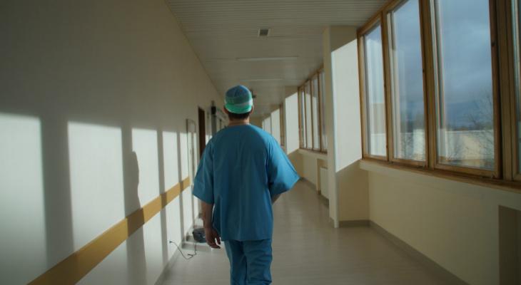 Марий Эл на шестом месте в ПФО по количеству заболевших коронавирусом