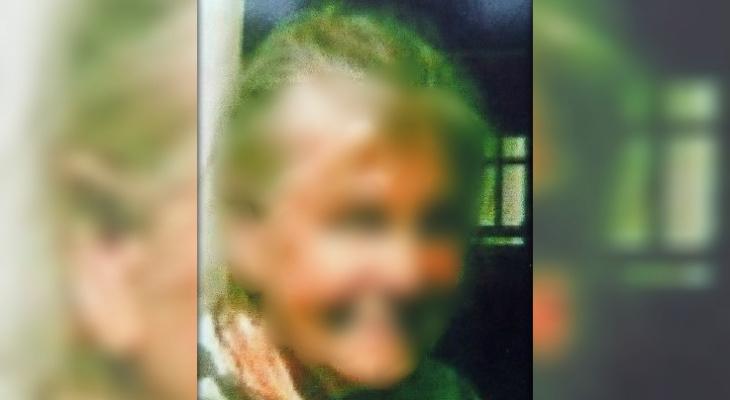 Йошкаролинка, которая ушла из дома в халате, нашлась спустя сутки