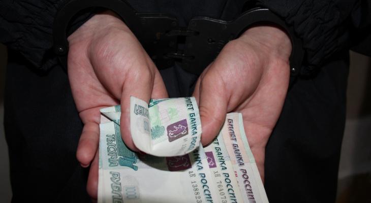Йошкаролинец пытался дать взятку дорожному полицейскому