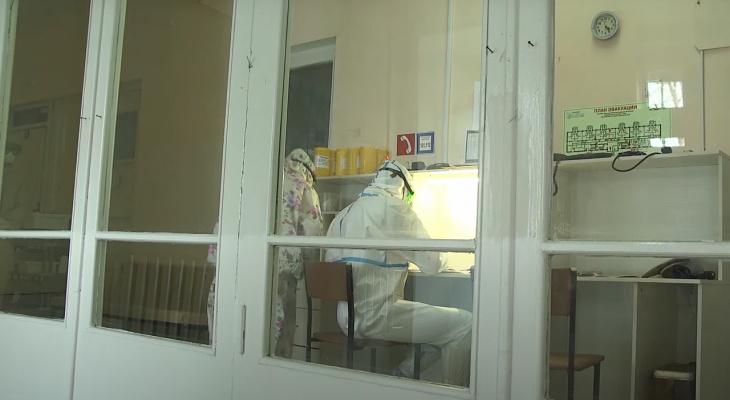 Йошкаролинка рассказала, каково это - переболеть коронавирусом