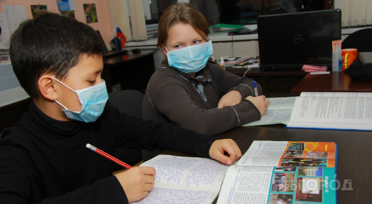 Роспотребнадзор рассказал, когда в Марий Эл закончится эпидемия коронавируса