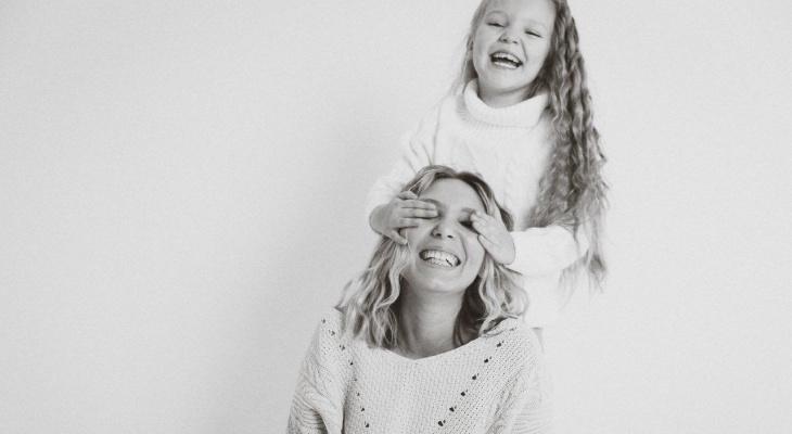 Как не сойти с ума на самоизоляции: советы для мамочек из Йошкар-Олы