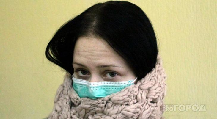 Роспотребнадзор рассказал, как жителям Марий Эл отличить коронавирус от сезонной аллергии
