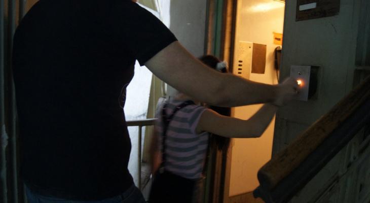 В Петербурге уроженца Марий Эл, руководящего магазином игрушек, подозревают в педофилии