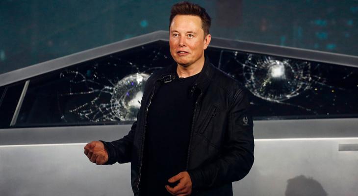 Илон Маск решил устроить распродажу имущества