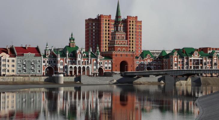 В Марий Эл глава Минпрома покинул свой пост