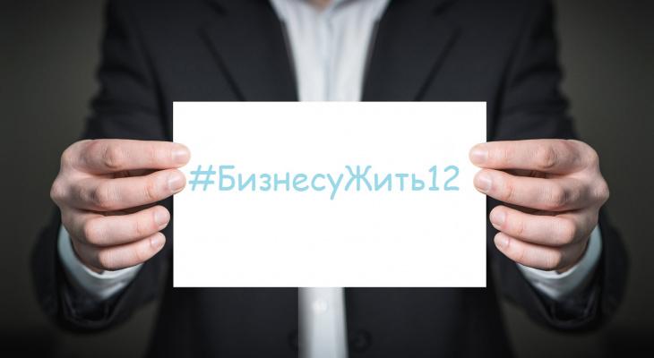 Йошкар-олинские бизнесмены отправили требования в Москву