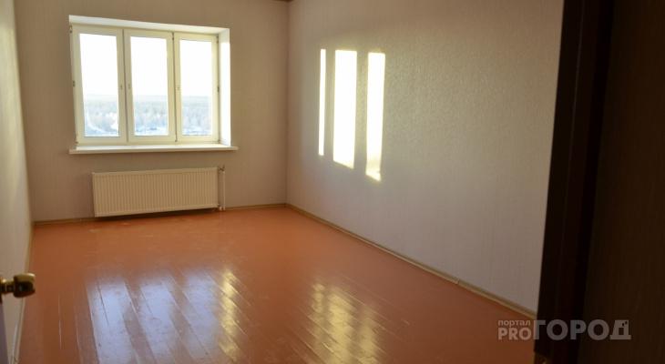 Одна комната по цене коттеджа: ТОП-5 шикарных квартир йошкаролинцев