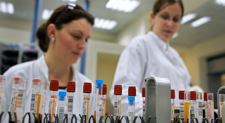 В Марий Эл выявлено 37 новых заболевших коронавирусом