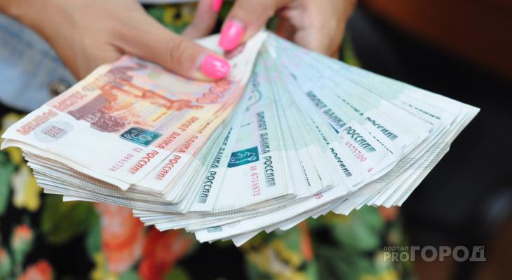 Мамочки из Марий Эл получат пособие в удвоенном размере