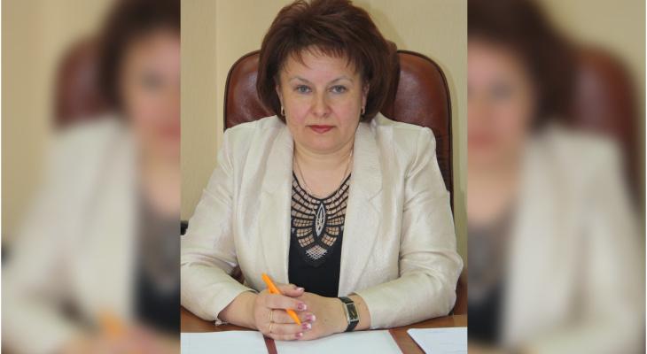 «Мы сделали главное»: министр образования Марий Эл обратилась к школьникам