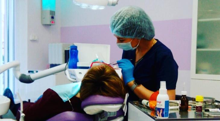 Только с острой болью? В каких еще случаях йошкаролинцы могут обратиться к стоматологу