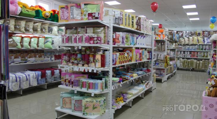 Магазины в Марий Эл начнут работать по новым правилам