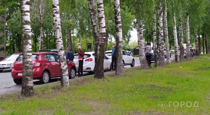 В Йошкар-Оле представители автошкол обратились в Роспотребнадзор с просьбой возобновить работу