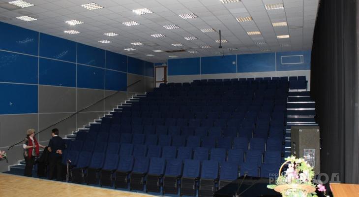 Известно, когда в Марий Эл кинотеатры смогут возобновить работу