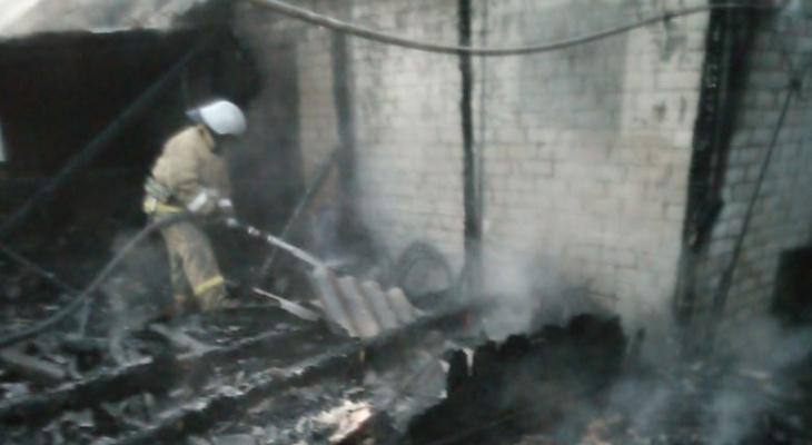 Страшная трагедия в Марий Эл: на пепелище обнаружены тела