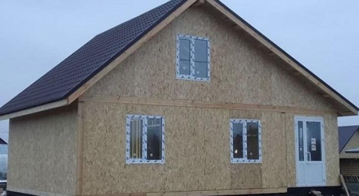 СИП-панели: особенности малоэтажного строительства
