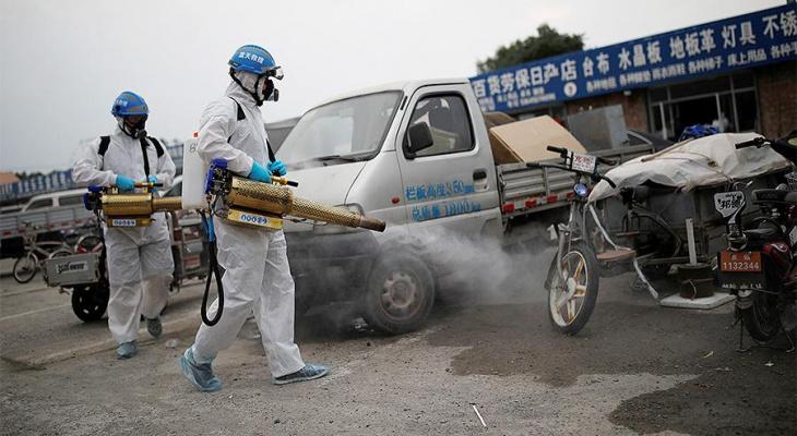 «Это только начало»: в Пекине обнаружен новый вид опасного вируса