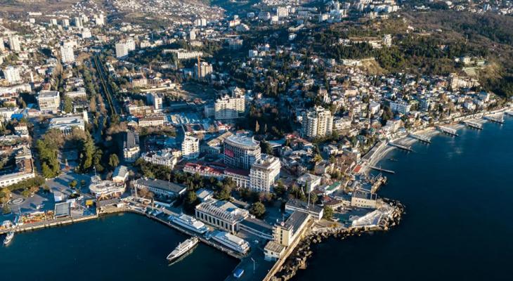Новости России: когда снова можно будет отдыхать в Крыму?