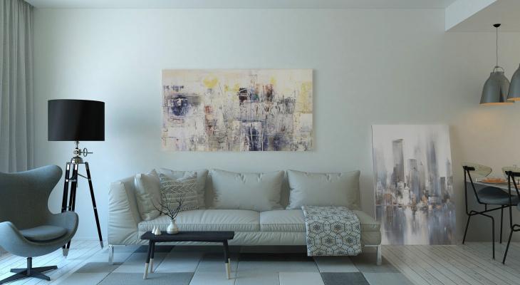 Лайфхаки для йошкаролинцев: как сделать маленькую квартиру визуально большой