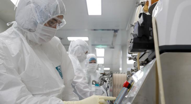 Вакцина от COVID-19 защитит йошкаролинцев только на два года