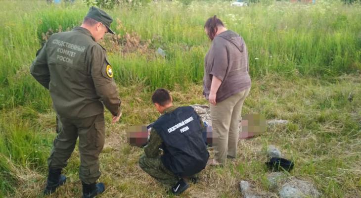 В Марий Эл нашли тело 17-летнего подростка