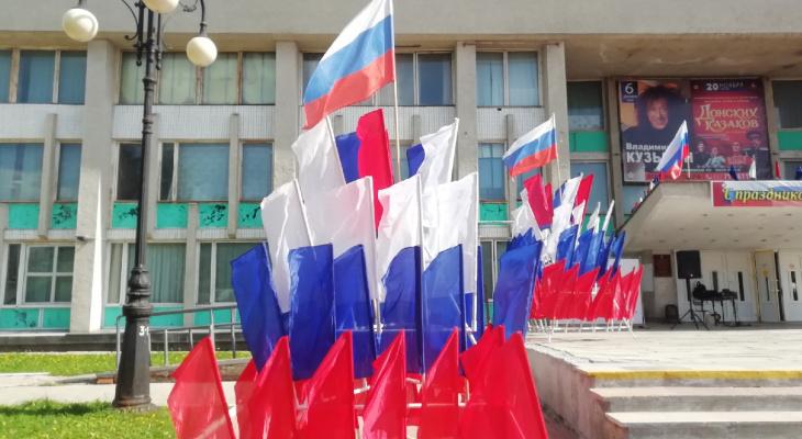 Автомобилисты Йошкар-Олы примут участие в акции «Весть Победы»