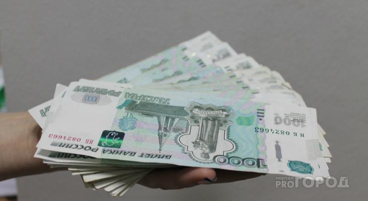 В июле йошкаролинцы получат новые выплаты на детей от ПФР