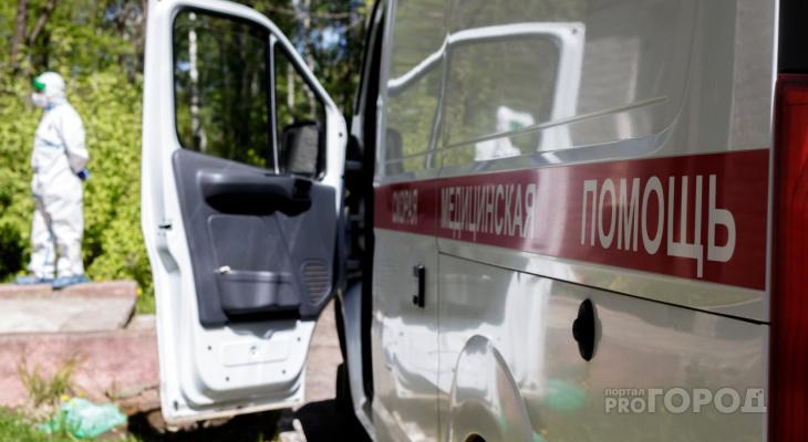 «Идем на спад?»: в Марий Эл зафиксировали около 30 новых случаев заражения коронавирусом