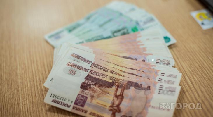 Йошкаролинка отдала около полумиллиона рублей лже-сотруднику банка