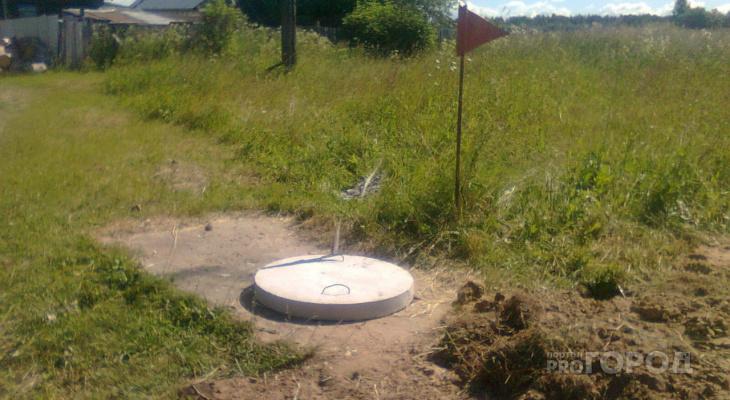 Жителей одной из деревень Марий Эл оставили без питьевой воды