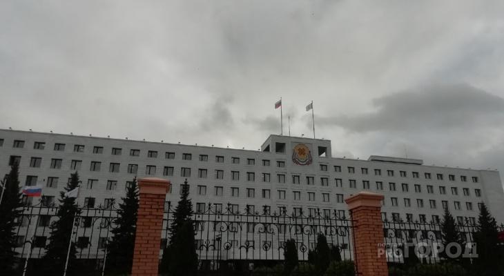 Режим повышенной готовности продлен: глава Марий Эл подписал указ