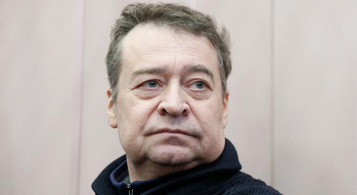 У экс-главы Марий Эл отобрали 2 миллиарда рублей и оставили в СИЗО