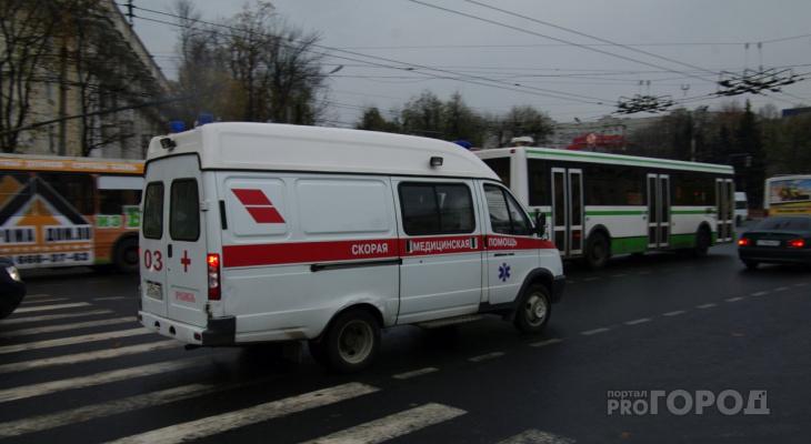 Врачи Татарстана спасли отрезанную руку жителю Марий Эл