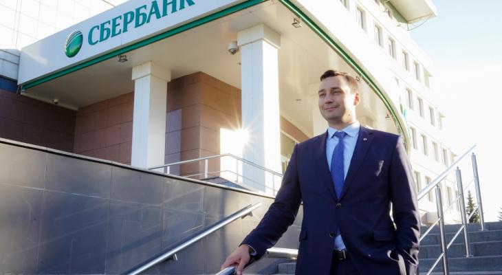 Сбербанк выдает россиянам ипотеку по ставкам, как в Европе