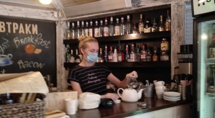В Йошкар-Оле прошли проверки баров и салонов красоты