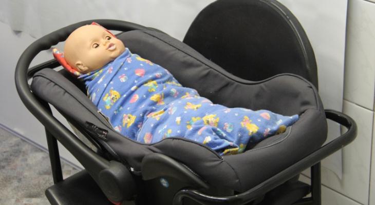 Йошкаролинцев научат перевозить детей в авто