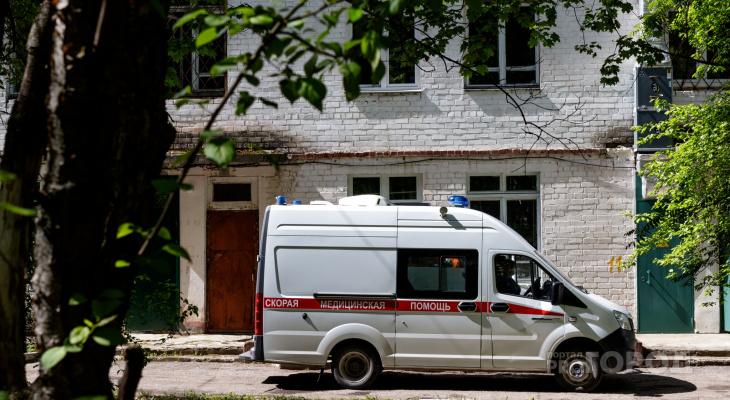 Два жителя Марий Эл скончались от коронавируса за сутки