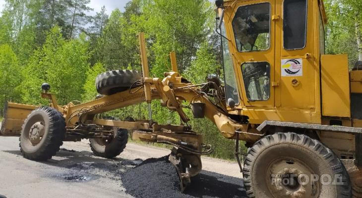 Еще одно уголовное дело: следователи нашли нарушения при ремонте дорог в Марий Эл