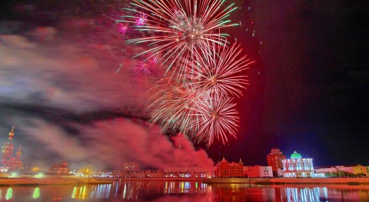 Афиша на День города: будет ли в Йошкар-Оле салют?