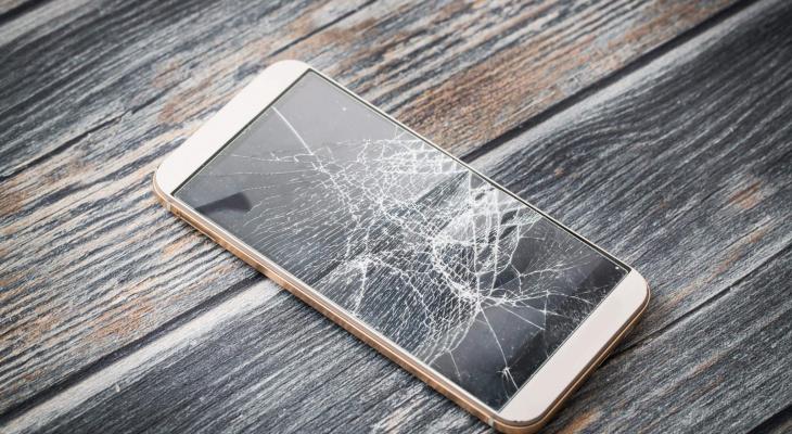 Прощай, гаджет! Топ-5 несчастных случаев со смартфонами