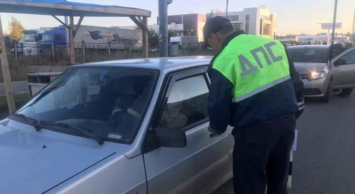 По ногам как по асфальту: жительнице Марий Эл автомобиль отдавил конечность