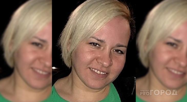 Пятый день нет дома: в Марий Эл бесследно исчезла 32-летняя женщина