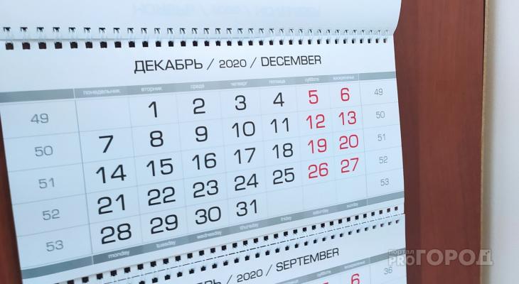 Стало известно, как йошкаролинцы будут отдыхать в новогодние праздники