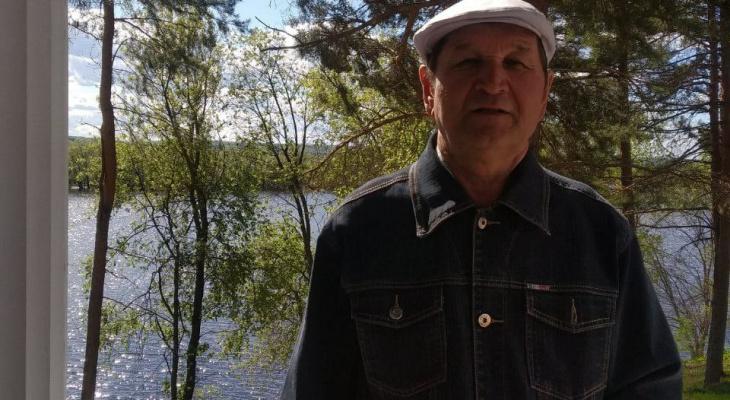 В Марий Эл пропал мужчина, страдающий потерей памяти