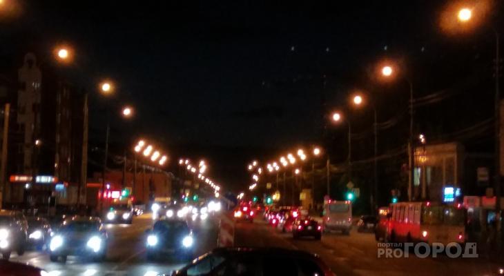 Дорожный беспредел: как бороться с автохамами в Йошкар-Оле