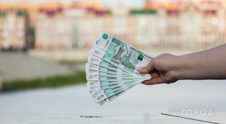 Безработные йошкаролинцы получат надбавку к пособию