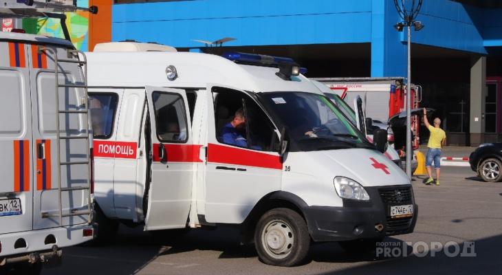 Йошкар-Олинским врачам, работающим с Covid-19, нормализуют рабочий график